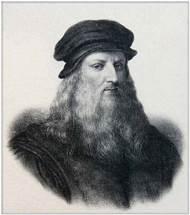 Картинки по запросу Леонардо да Вінчі